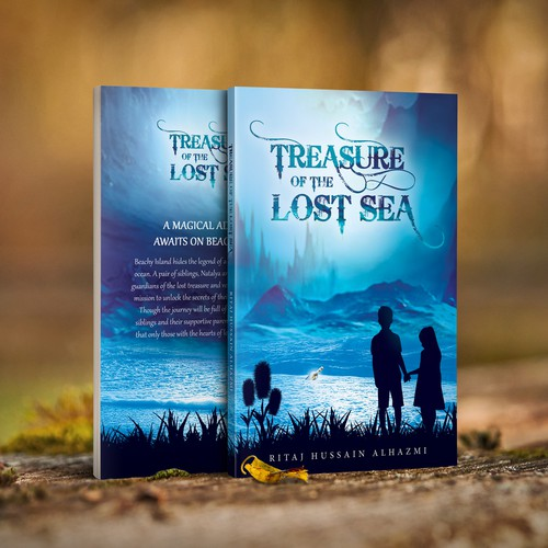 Treasure of the Lost Sea