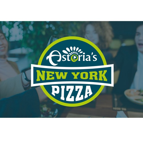 Astoria`s New York Pizza