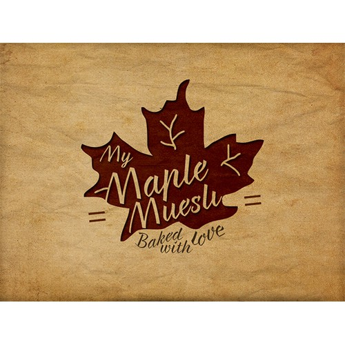 My Maple Muesli Logo