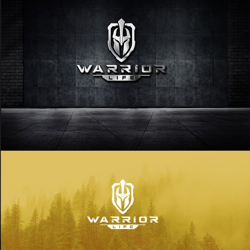 Warrior Logo (logo for sale)