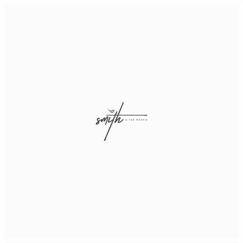 smith & the magpie logo