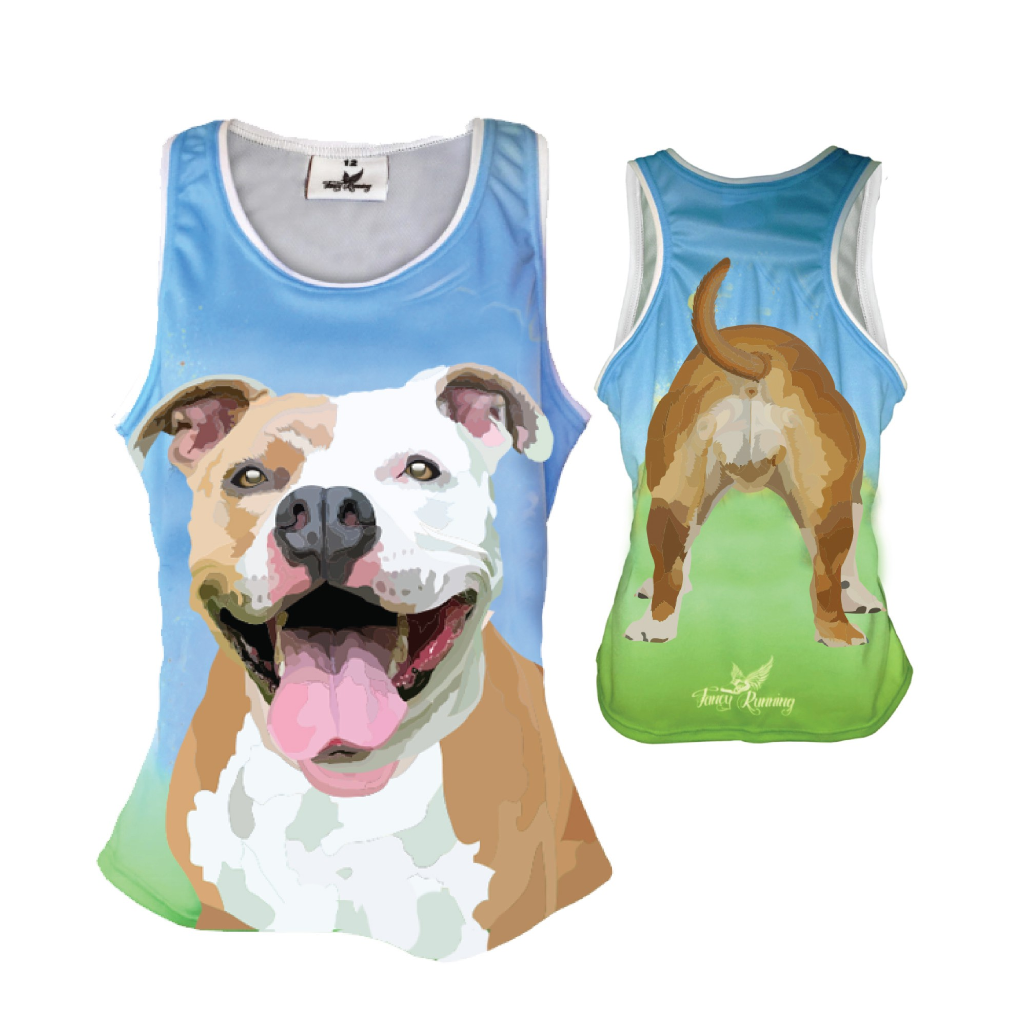 Dog lovers sports tees