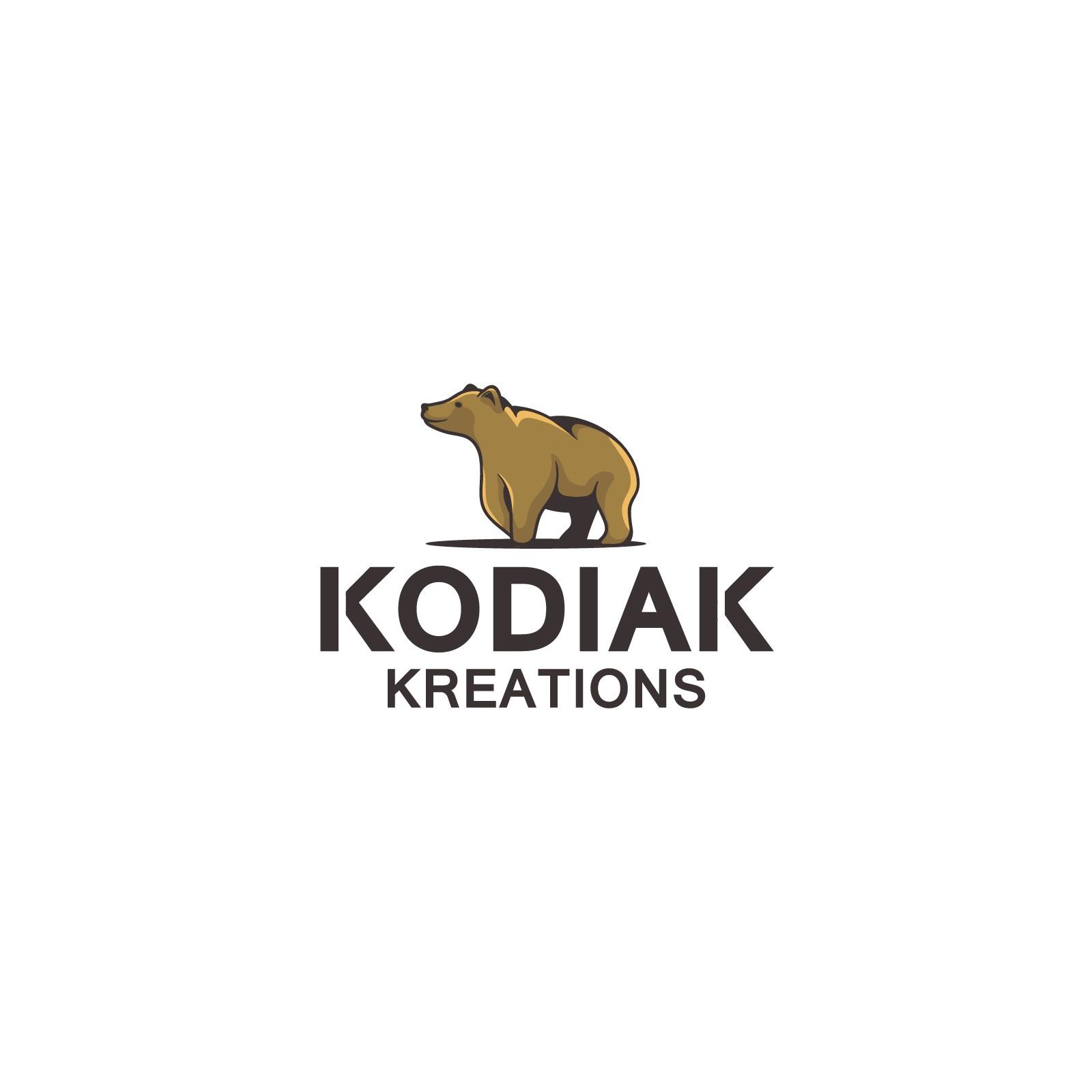 Kodiak Kreations looking for a kid-friendly design.