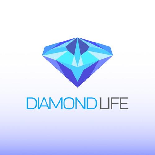 The Diamond Life Logo