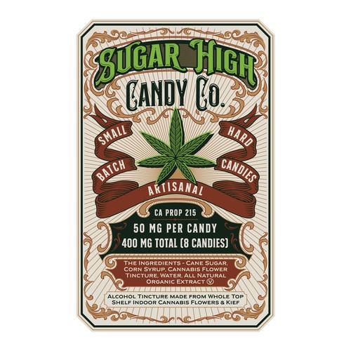 Sugar High Cannabis Co.