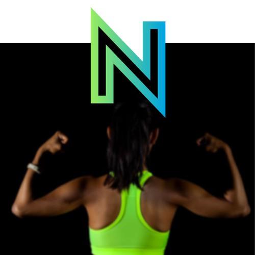 Logo design naked