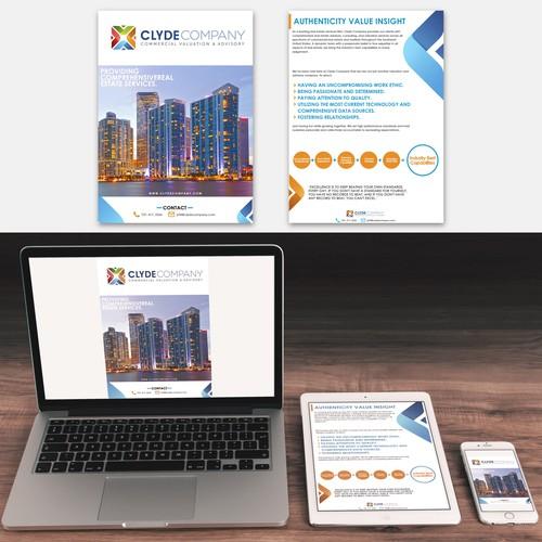 PDF concept company