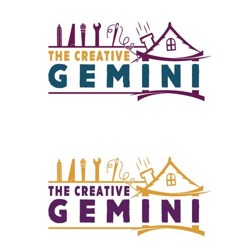 The Creative Gemini