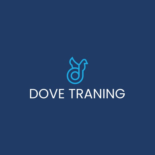 Dove Training Logo