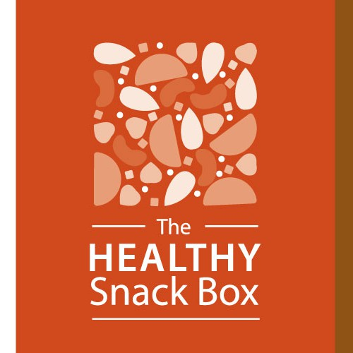 The Healthy Snack Box