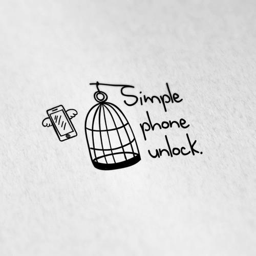 Simple Phone Unlock