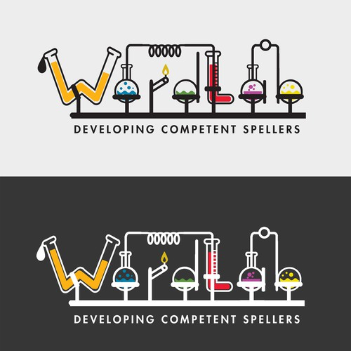 Inspire children of all ages to develop a fascination for how words are spelt.