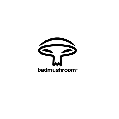 Help Bad Mushroom with a new logo