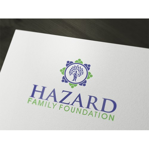 Hazard Family Foundation Logo