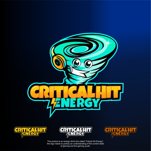 Critical Hit Energy