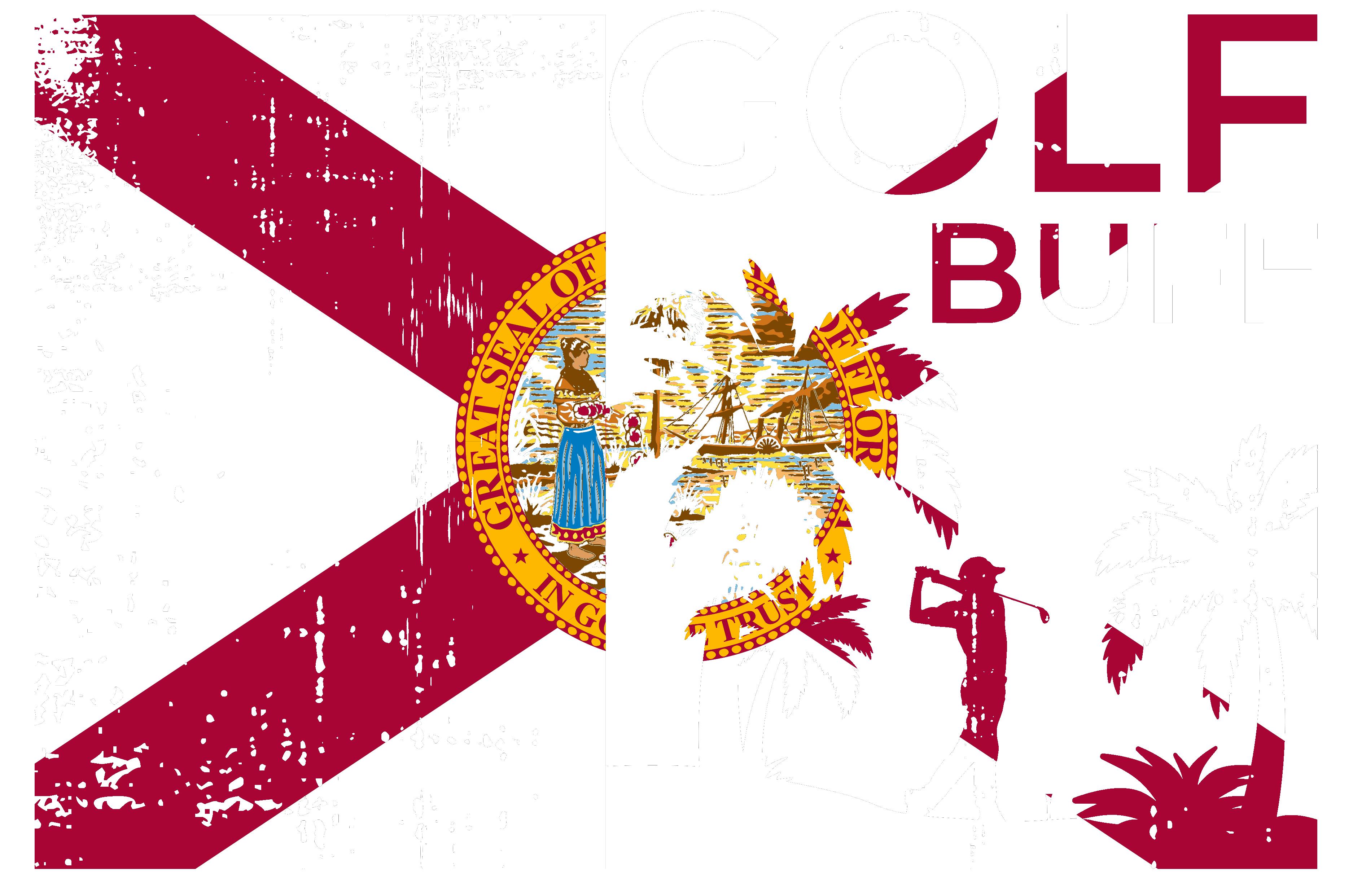 Golf buff tshirt