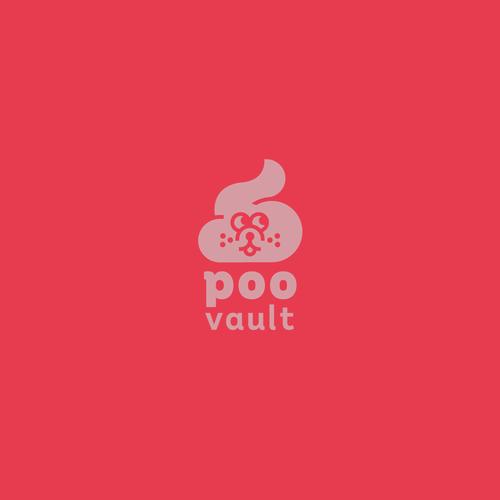 Poo Vault.