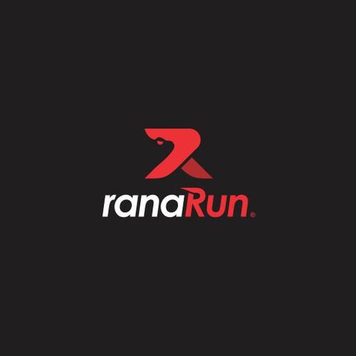 Logo Design for ranaRun