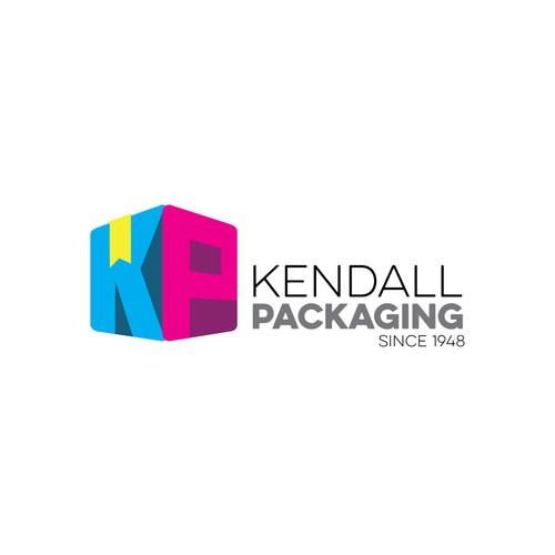Modern bold logo design