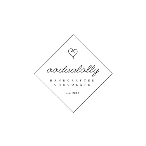 Chocolaterie Logo