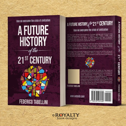 A Future History of the 21st Century