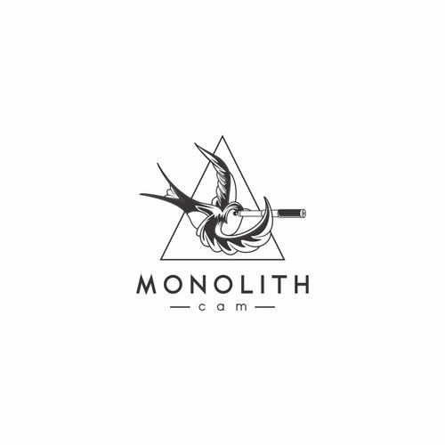 Monolith cam