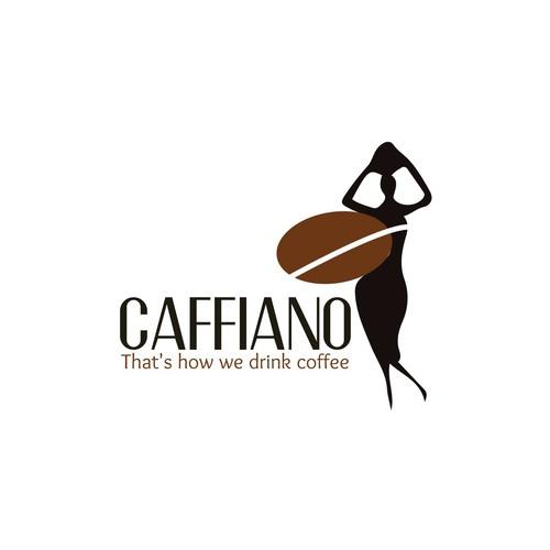 Caffiano Logo