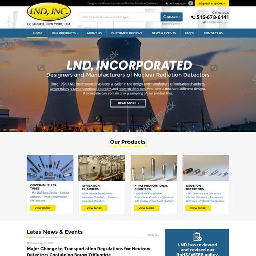 LND Inc