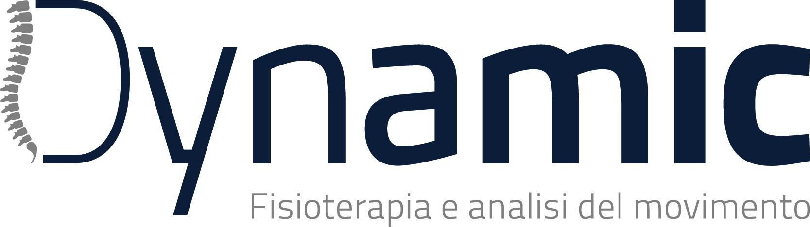 Logo e biglietti studio Fisioterapico