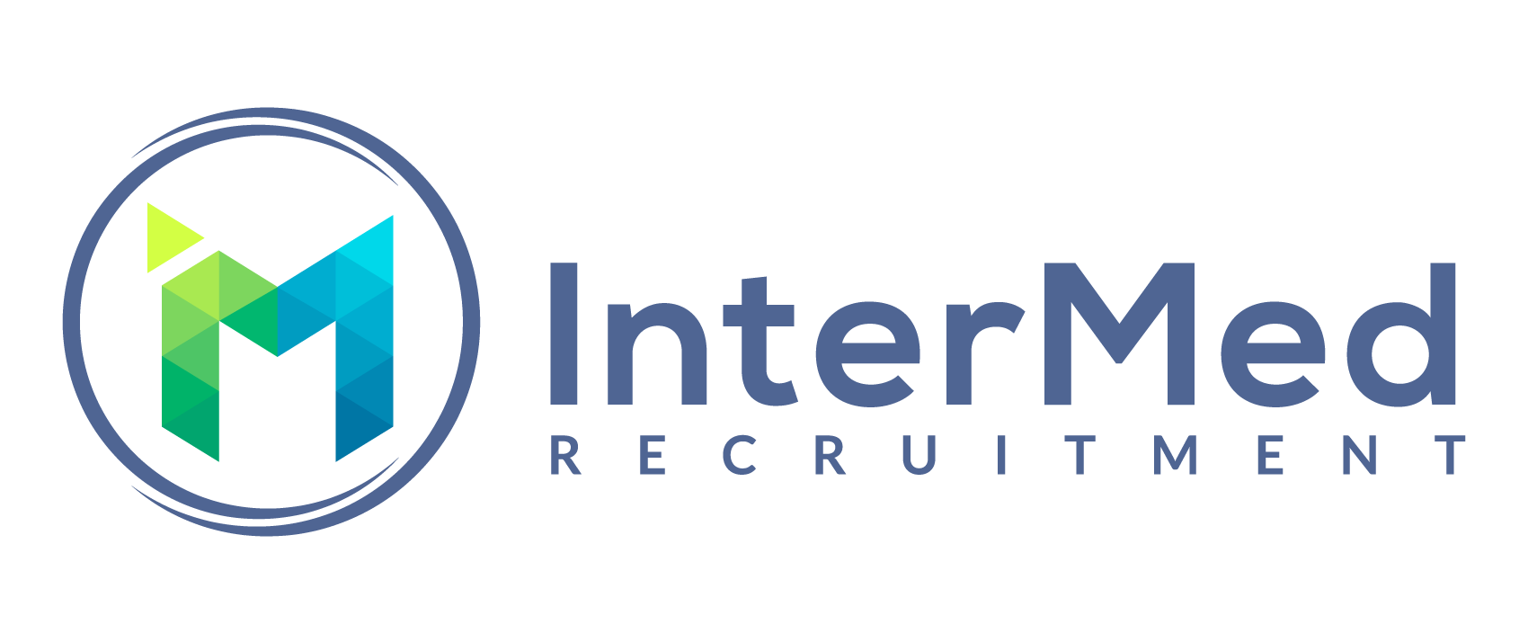 Innovative, expert life sciences recruitment consultancy looking for inspiring logo and website
