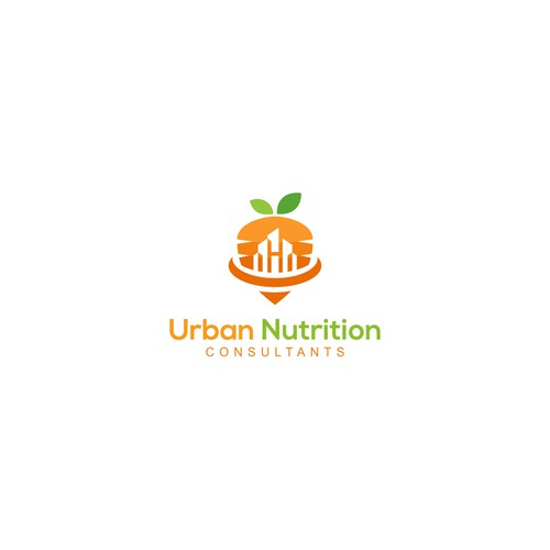 contest Design a modern logo where nutrition counseling is the future!