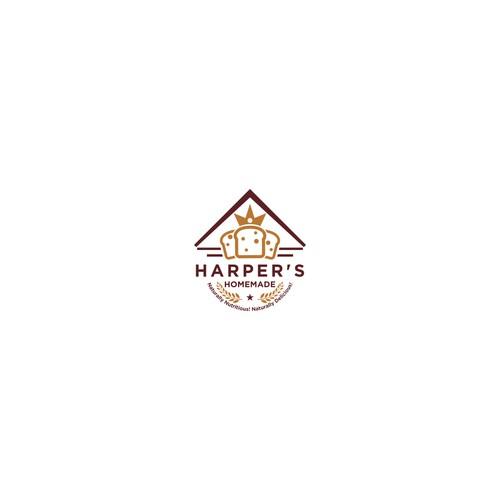 harper's homade