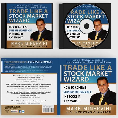 stock market cd cover