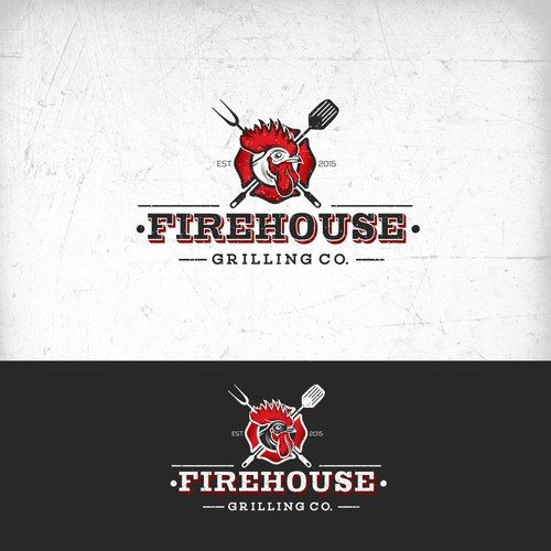 Firehouse Grilling