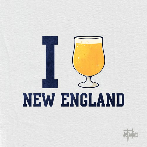 New England IPA Beer