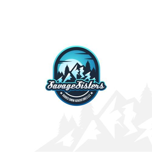 Savage Sisters Guided Snow Adventures LLC