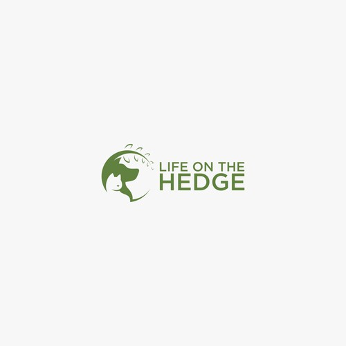Logo for Life on The Hedge