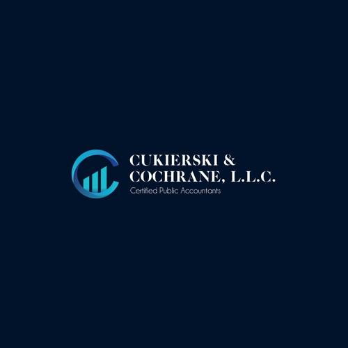 Logo design for Public Accountants