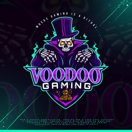 Voodoo Gaming