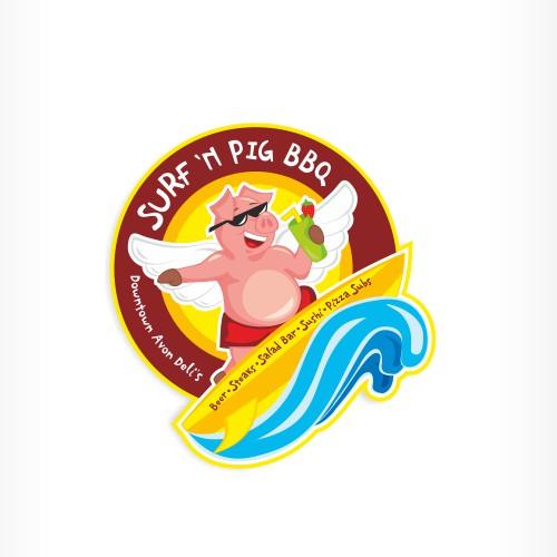 Surf 'N Pig BBQ