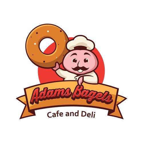 Adams Bagels