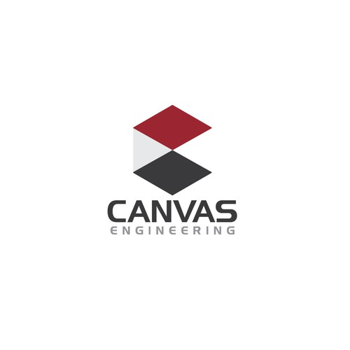 canvas engineering logo