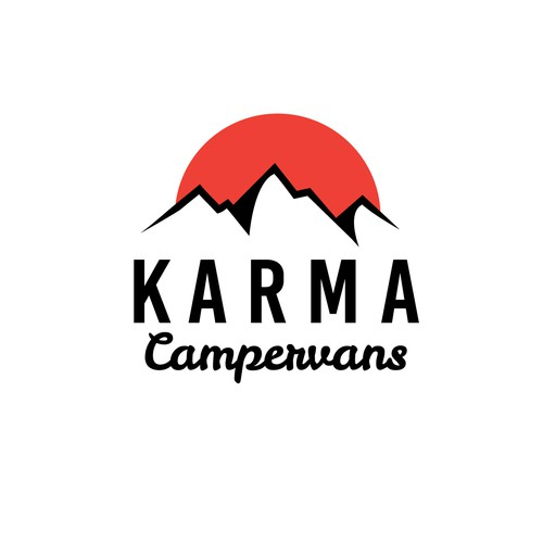 Logo for Super Outdoorsy Camper Rental Company