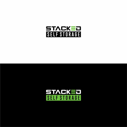 Stacked Logo