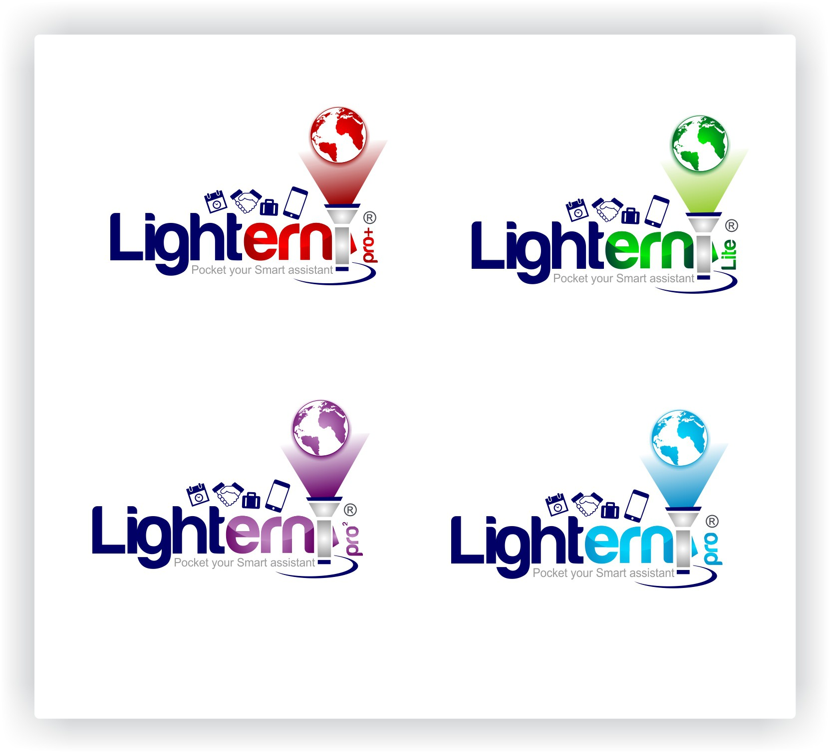 NEED YOU! Create an amazing logo for Lightern