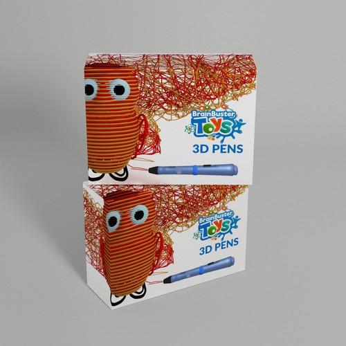 3D PENS