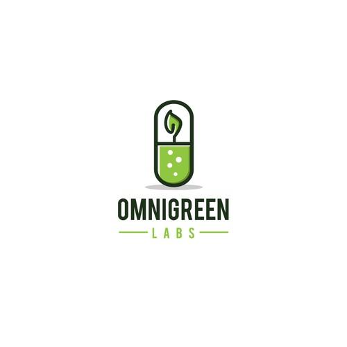 OmniGreen Labs Logo