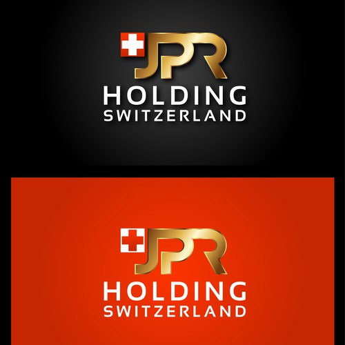 Simple Swiss Logo