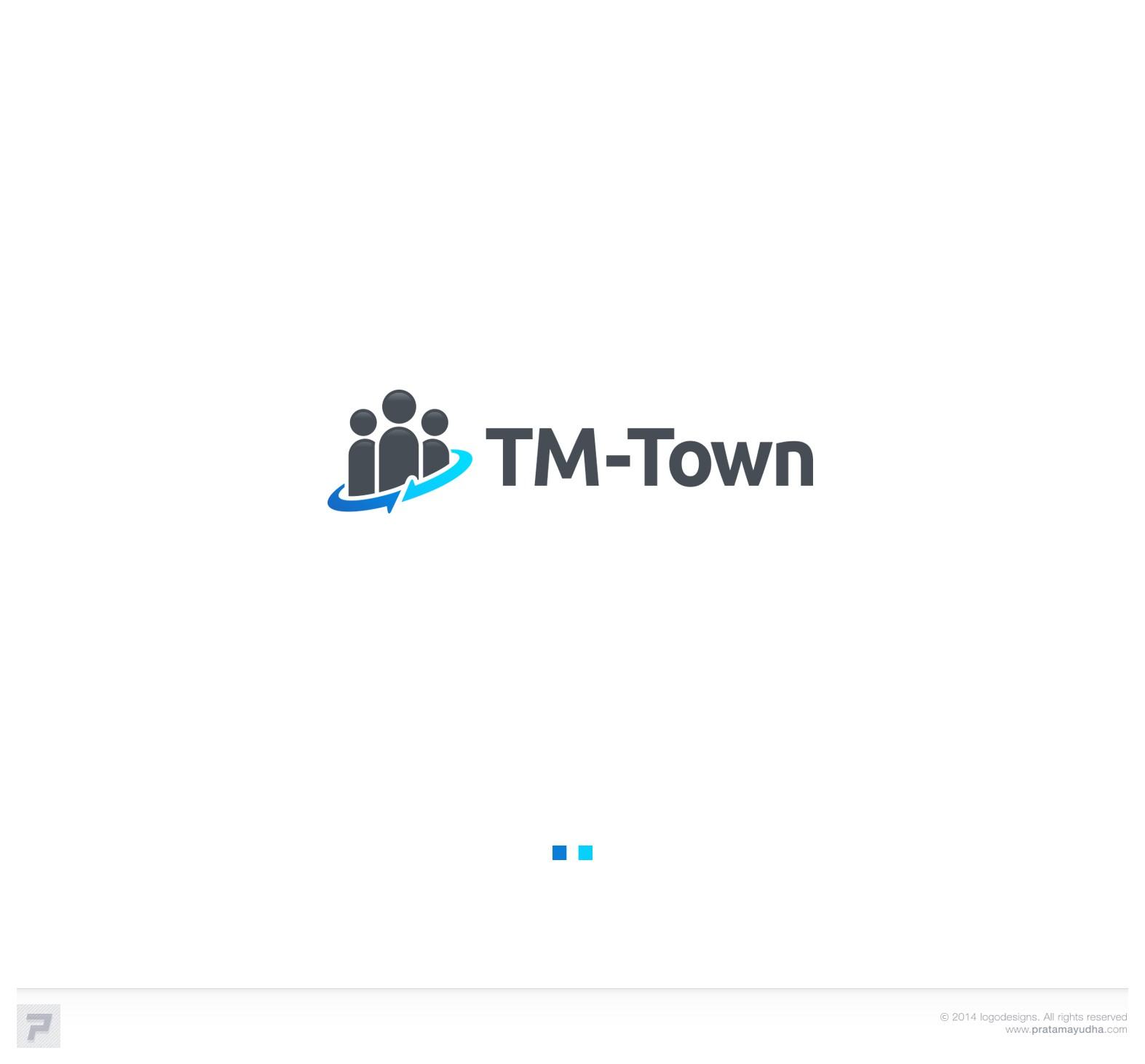 Logo for a new service/community for translators
