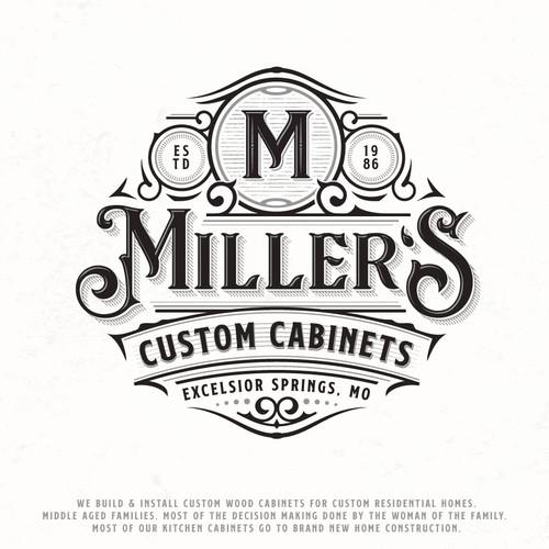 Miller's Custom Cabinets